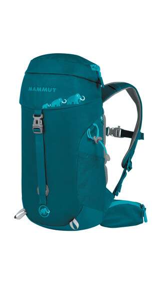 Mammut First Trion rugzak 18l petrol